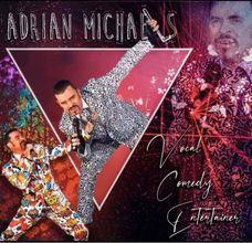 Adrian micheal